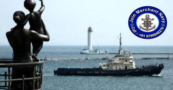 DNS – Merchant Navy Joining