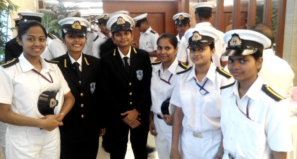 Merchant Navy Joining – Want to Join Merchant Navy Helpline